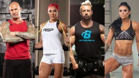 Bodybuilding.com All-Access Trainers thumbnail