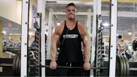 Badass Workout of Week: Back Attack Video Thumbnail