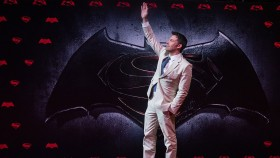 Ben Affleck closes door on Batman thumbnail