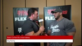 Big Ramy interview Video Thumbnail