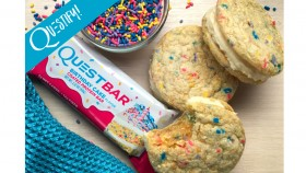RECIPE: High Protein Birthday Cake Whoopie Pies thumbnail