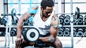 Black-Man-Bicep-Curl-Exercise-Technology-Analysis thumbnail