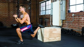 Split Decision to Torch Fat While Building Your Hamstrings thumbnail