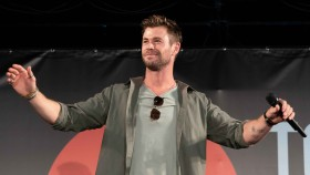Can Aging be Cured? Actor and Fitness Guru Chris Hemsworth Wants to Find Out. thumbnail