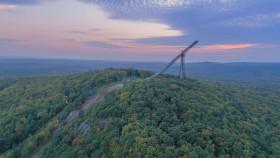 Copper Peak Ski Jumping Hill thumbnail