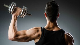 5 CrossFit Workouts You Can Do With Only Dumbbells thumbnail