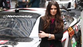 Danica Patrick Launches Athleisure Line 'Warrior' thumbnail