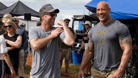Q&A With 'Hobbs and Shaw' Director David Leitch thumbnail