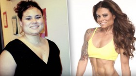 Watch: Amazing Transformation from Diabetic to Bodybuilder thumbnail
