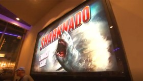 Dolph Lundgren Sharknado 5 Video Thumbnail