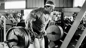 Dorian Yates workout thumbnail