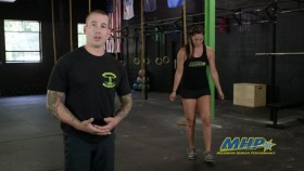 MHP Coaches Corner - Double Unders Video Thumbnail