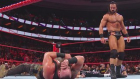 Photos from WWE RAW thumbnail