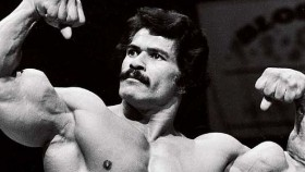Bodybuilder Ed Corney, Famous for His Unparalleled Posing Routine, Has Passed Away at 85 thumbnail