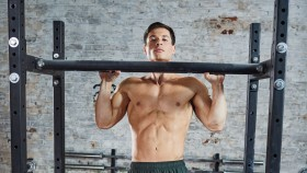 The Busy Man's Minimal-Equipment Home Workout thumbnail