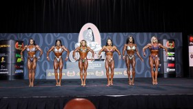2019 Olympia Figure Callout Report thumbnail