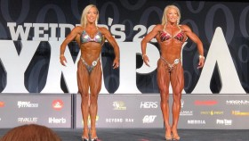2018 Olympia Fitness Call Out Report thumbnail