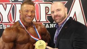 2018 Olympia Finals Report thumbnail