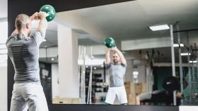 Keeping form during training thumbnail