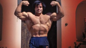 Two-time Mr. Olympia Franco Columbu Dead at 78 thumbnail