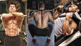 Front-Squat-Back-Squat-Hack-Squat thumbnail
