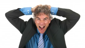 Yes, Stress Does Cause Your Hair to Gray Quicker thumbnail
