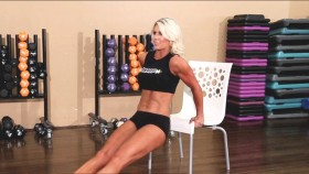 MHP Get the Body You Want - Triceps Video Thumbnail