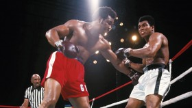 George Foreman Talks Training and Comebacks thumbnail