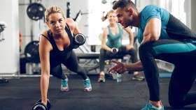 6 Ways to Make Money in the Fitness Industry thumbnail