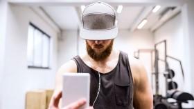 Selfies at the gym thumbnail