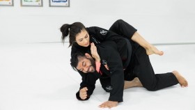 Jiu-jitsu Champ Monique Ricardo's Tips for Mothering and Maintaining Muscle  thumbnail