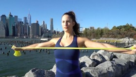 The Do-anywhere Bodyweight Program: The workout to blast your arms Video Thumbnail