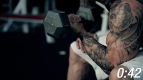 High Rep or Low Rep workouts Video Thumbnail