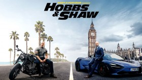 First look at Fast and Furious spinoff Hobbs & Shaw thumbnail