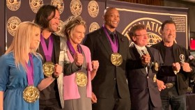 International Sports Hall of Fame Honors Legends thumbnail