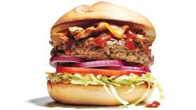 Pork Burger thumbnail