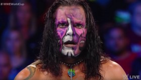 Jeff Hardy on WWE Smackdown  thumbnail