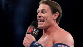John Cena's new haircut thumbnail