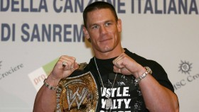 John Cena May be Preparing to Break a World Record thumbnail