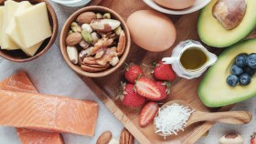 ¿Podría la dieta Keto ayudarlo a combatir la gripe? miniatura