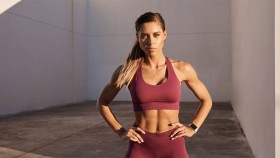 Sweat Trainer Kelsey Wells, CrossFit Superstar Mat Fraser Announced Among FIBO USA 2019 Talent thumbnail