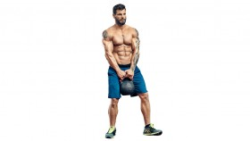 How to Kettlebell Duck Walk to Build Strength thumbnail