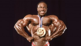 Lee-Haney-Medal. thumbnail