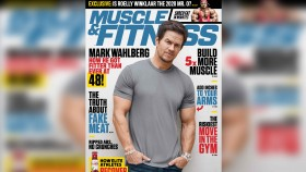 Get the March 2020 Issue of 'Muscle & Fitness' thumbnail