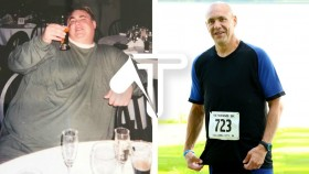 Phil Brenneman before and after pic thumbnail