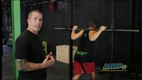 MHP Coaches Corner - Squatting Video Thumbnail