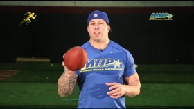 MHP Football Training Tips with David Diehl Video Thumbnail