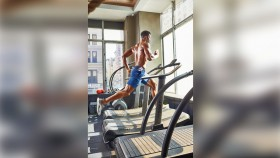 Should You Switch to the Nonmotorized Treadmill thumbnail