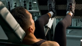 Man-Leg-Press. thumbnail