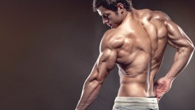 Man-Posing-Showing-Off-Tricep thumbnail